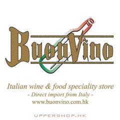 Buonvino(H.K).Co.Ltd
