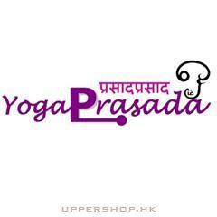 瑜珈教室Yoga Prasada Hong Kong