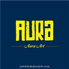 藝術靈光Aura Art