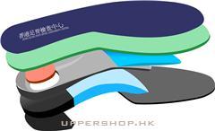 香港足脊檢查中心Hong Kong Foot-spine Assessment Centre