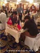 香港兒童棋院