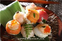 Bubbles Sushi