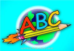 ABC英語小天地ABC English Fun Land