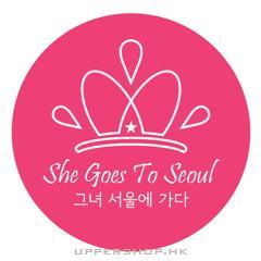 韓國連線She Goes To Seoul