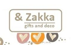 &amp Zakka 家居精品店&amp Zakka gift and deco
