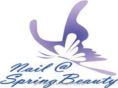 Nail Spring Beauty