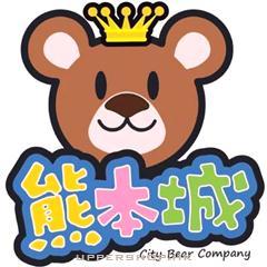 熊本城City Bear