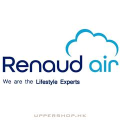 Renaud Air Hong Kong
