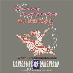 梁玉潔舞蹈學院