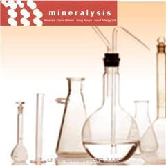 香港重金屬及礦物質分析中心 - 食物過敏測試及驗毒專家Mineralysis