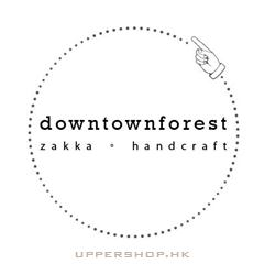 downtown forest