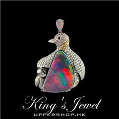 King's Jewel