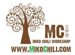 MC 工作坊Miko Chili Workshop