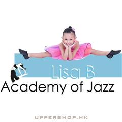 Lisa B Academy of Jazz