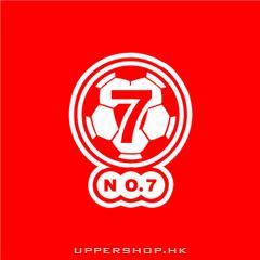 No. 7 Soccer Company
