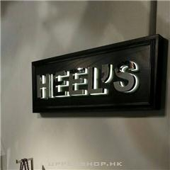 Heels Ladies Shoes