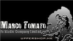 瑪高特技化妝工作室Marcotomato Fx Studio