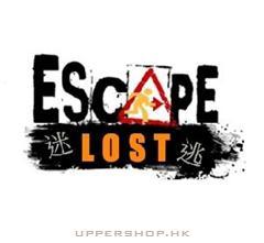 迷逃 - 鬼屋密室Lost Escape