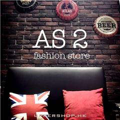 as 2 online japans' fashion shop