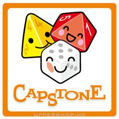 Capstone Board Game