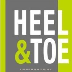 健康鞋矯正墊專門店HEEL & TOE HK LIMITED