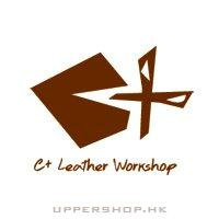 C+Leather workshop