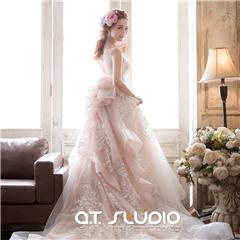 AT studio 婚紗攝影