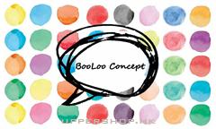 BooLoo Concept (已結業)