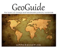 古著店GeoGuide
