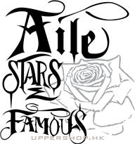 Aile Stars and Famous