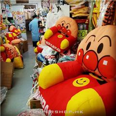 《兔之皇國日韓童裝專賣店》新之城總店