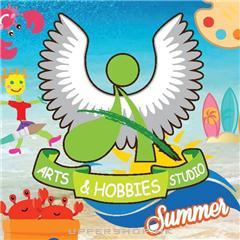 形藝舍Arts & Hobbies Studio