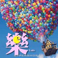 樂豆氣球 Lodo.hk