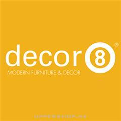 Decor8 Modern Furniture Hong Kong