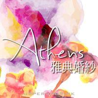 雅典婚紗Athens Wedding