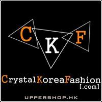潮流集港Crystal Korea Fashion