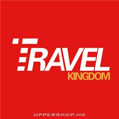 Travel Kingdom 名牌行李箱開倉