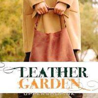 Leather Garden 真皮手袋零售 & DIY 工作坊