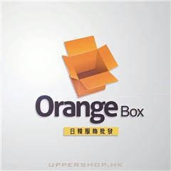 OrangeBox 日韓時裝批發