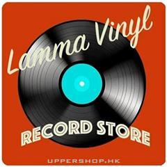 南島黑膠Lamma Vinyl