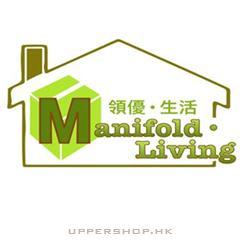 領優 · 生活Manifold.Living