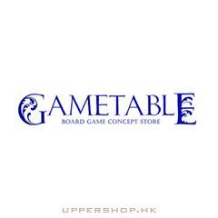 遊桌香港桌遊專門店GameTable