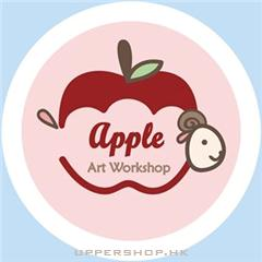 Apple Art Workshop