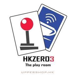 HKzero3 (已結業)