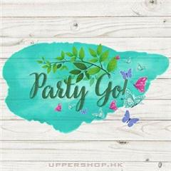 Party Go Party Room