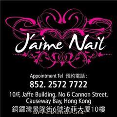 Jaime Nail