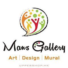 文藝廊Mans gallery
