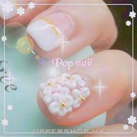 Pop nail