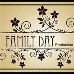 Family day Studio 家庭相 畢業相 証件相 兒童相拍攝