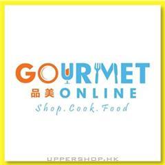 Gourmet Online Food Store